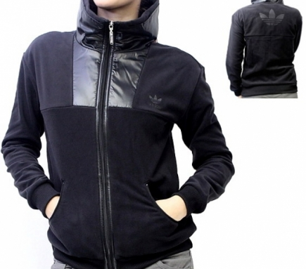 Fleece bunda E OUTDOOR